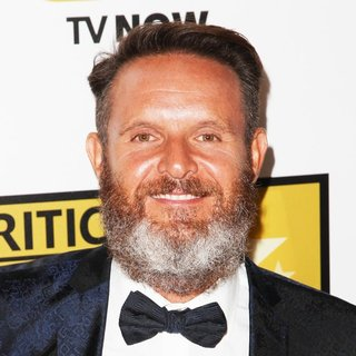 Mark Burnett in 4th Annual Critics' Choice Television Awards