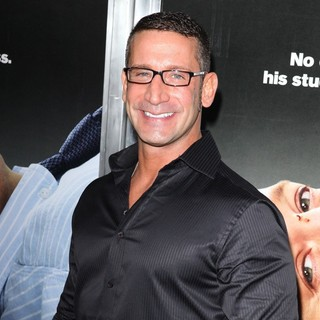 Mark DellaGrotte in Here Comes the Boom New York Premiere