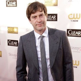 Mark Duplass in 18th Annual Critics' Choice Movie Awards