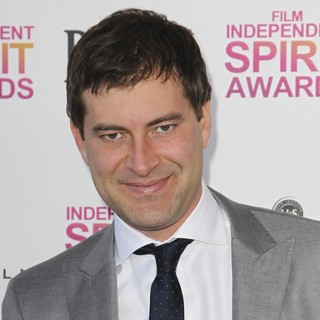 Mark Duplass in 2013 Film Independent Spirit Awards - Arrivals - mark-duplass-2013-film-independent-spirit-awards-01