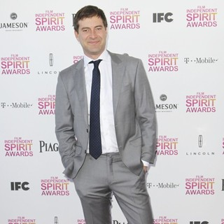 Mark Duplass in 2013 Film Independent Spirit Awards - Arrivals - mark-duplass-2013-film-independent-spirit-awards-02