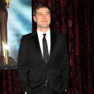 Mark Duplass in 2013 Writers Guild Awards - Arrivals - mark-duplass-2013-writers-guild-awards-03