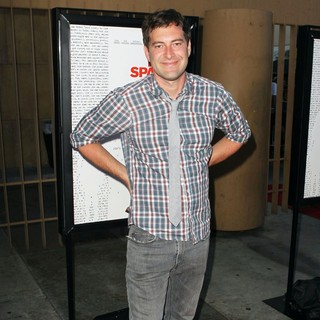 Mark Duplass in The Los Angeles Premiere of Ruby Sparks