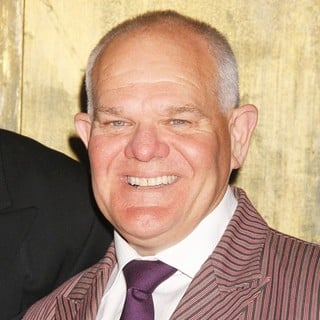 Mark Hadlow in Premiere of The Hobbit: An Unexpected Journey