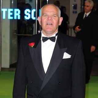 Mark Hadlow in The Hobbit: An Unexpected Journey - UK Premiere - Arrivals
