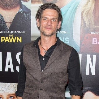 Mark Kassen-Relativity Media's Masterminds Premiere