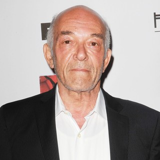 Mark Margolis in Premiere Screening of FX's American Horror Story: Asylum