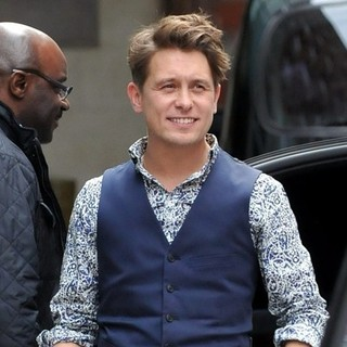 Mark Owen in The 57th Ivor Novello Awards - Arrivals
