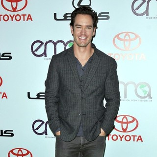 Mark-Paul Gosselaar in The 2010 Environmental Media Association Awards