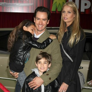 Mark-Paul Gosselaar in The Premiere of Walt Disney Pictures' The Muppets - Arrivals