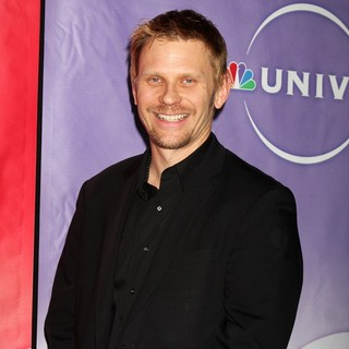 Mark Pellegrino in NBC Universal 2011 Winter TCA Press Tour All-Star Party - Arrivals