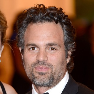 Mark Ruffalo in Schiaparelli and Prada Impossible Conversations Costume Institute Gala