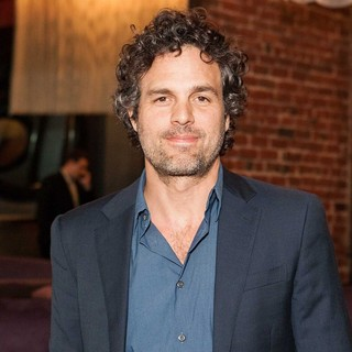 Mark Ruffalo in The Empowered by Light Event