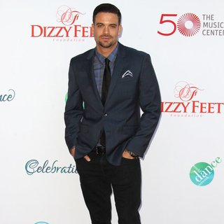 Mark Salling in 4th Annual Celebration of Dance Gala Presented by The Dizzy Feet Foundation