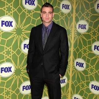 Mark Salling in Fox 2012 All Star Winter Party - Arrivals