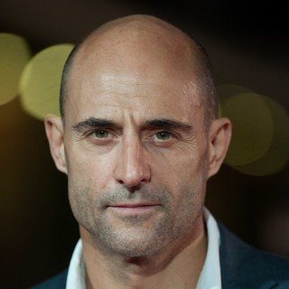 Mark Strong in 57th BFI London Film Festival - Saving Mr. Banks - Premiere