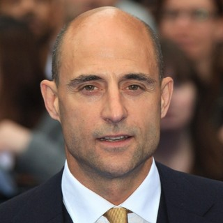 Mark Strong in Prometheus UK Film Premiere - Arrivals