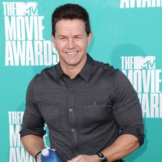 Mark Wahlberg in 2012 MTV Movie Awards - Arrivals