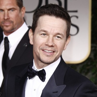 Mark Wahlberg in The 69th Annual Golden Globe Awards - Arrivals