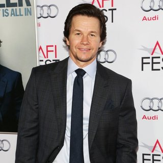 AFI FEST 2014 - World Premiere of The Gambler - Arrivals