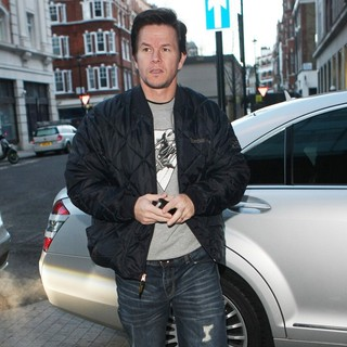 Mark Wahlberg at The BBC Radio 1 Studios - mark-wahlberg-at-the-bbc-radio-1-studios-04