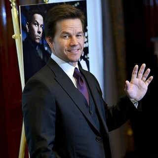 Mark Wahlberg in The German Photocall of Broken City - mark-wahlberg-german-photocall-broken-city-05