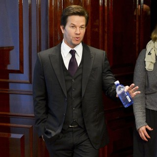 Mark Wahlberg in The German Photocall of Broken City - mark-wahlberg-german-photocall-broken-city-06