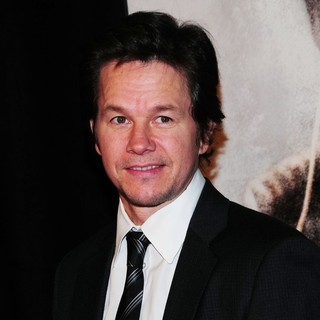 Mark Wahlberg in New York Premiere of Lone Survivor - Red Carpet Arrivals