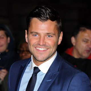 Mark Wright in Cosmopolitan Ultimate Women of The Year Awards - Arrivals