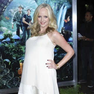 Marley Shelton in The Los Angeles Premiere of Journey 2: The Mysterious Island - Arrivals
