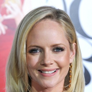 Marley Shelton in The World Premiere of What's Your Number? - Arrivals