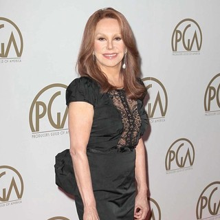 Marlo Thomas in 24th Annual Producers Guild Awards - Arrivals