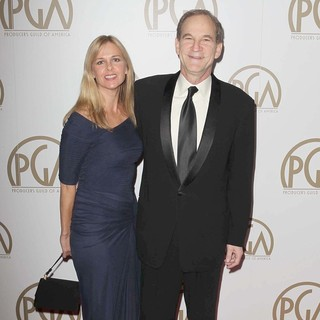 Marshall Herskovitz in 24th Annual Producers Guild Awards - Arrivals