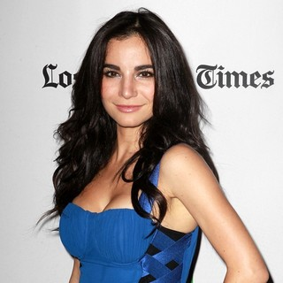 Martha Higareda in 16th Annual Hollywood Film Awards Gala