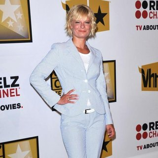 Martha Plimpton in The 2011 Critics Choice Television Awards Luncheon - Red Carpet