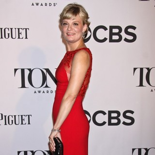 Martha Plimpton in The 67th Annual Tony Awards - Arrivals