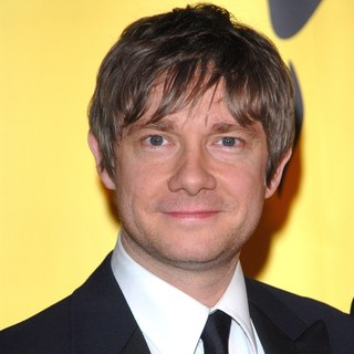 Martin Freeman in Dogs Trust Honours Award Ceremony Celebrating Outstanding Dogs