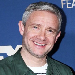 Martin Freeman in FX Networks Winter TCA Starwalk 2020