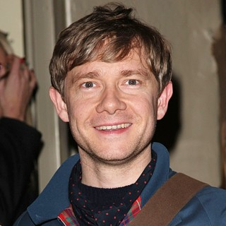 Martin Freeman in GG Australia: London Store Launch