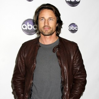 The Disney ABC Television Group's TCA Winter 2011 Press Tour Party