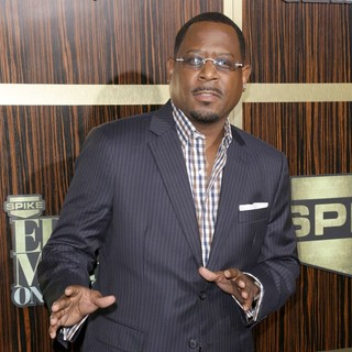 Martin Lawrence in Spike TV's Eddie Murphy: One Night Only