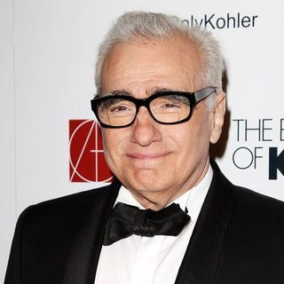 Martin Scorsese in 18th Annual Art Directors Guild Excellence in Production Design Awards