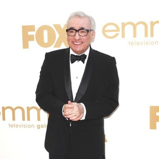 Martin Scorsese in The 63rd Primetime Emmy Awards - Arrivals