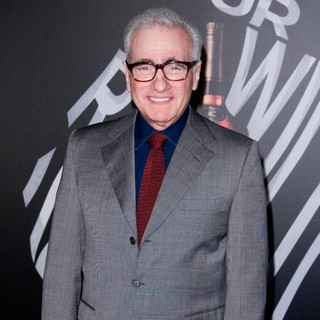 Martin Scorsese in The Hennessy Wild Rabbit Campaign Launch Event - Arrivals