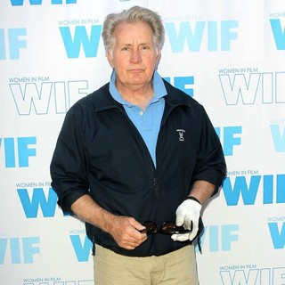 Martin Sheen in The 15th Annual Women in Film Celebrity Golf Classic