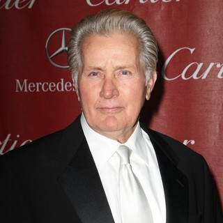 Martin Sheen in 24th Annual Palm Springs International Film Festival Awards Gala - Red Carpet - martin-sheen-24th-annual-palm-springs-international-film-festival-awards-gala-04