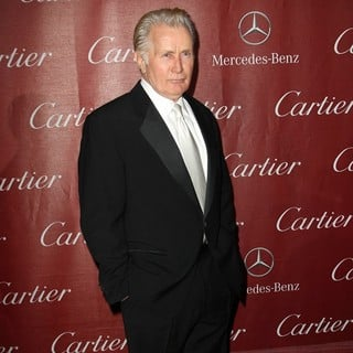 Martin Sheen in 24th Annual Palm Springs International Film Festival Awards Gala - Red Carpet