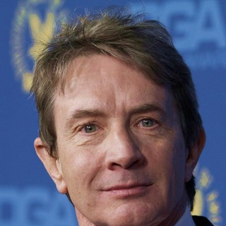 Martin Short in 65th Annual Directors Guild of America Awards - Arrivals