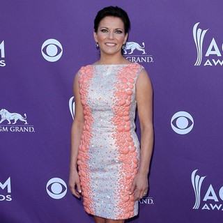 Martina McBride in 2012 ACM Awards - Arrivals - martina-mcbride-2012-acm-awards-03