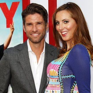 Kyle Martino, Eva Amurri in Los Angeles Premiere of Tammy - Arrivals
